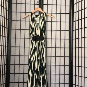 Maxi dress - guaranteed to SLAY!